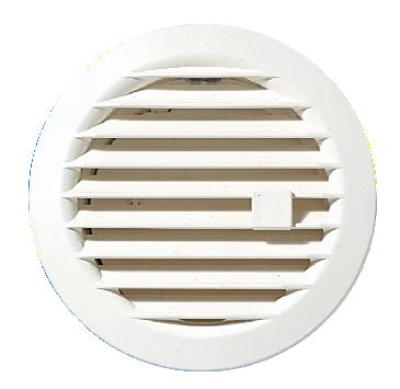 grilles de ventilation pvc dmo. Black Bedroom Furniture Sets. Home Design Ideas